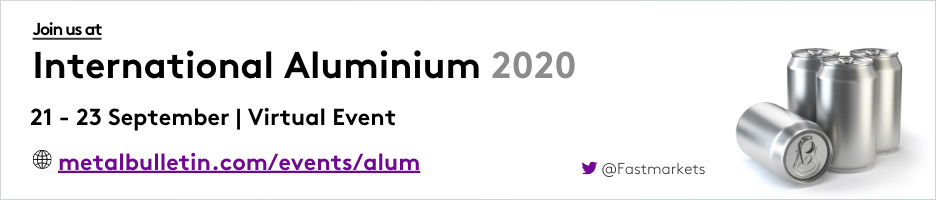International Aluminium 2020