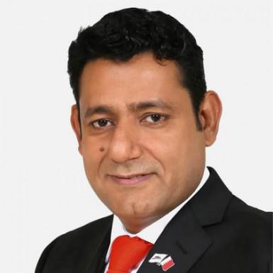 Dr. Abdulla Habib Ahmed