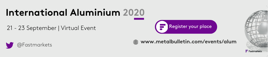 International Aluminium 2020