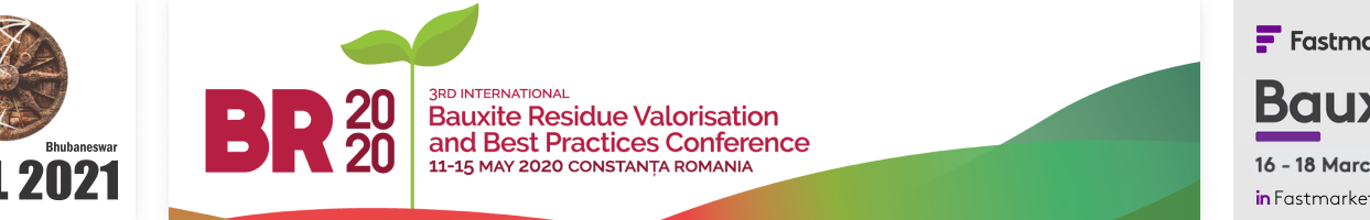 3rd International Bauxite Residue Valorisation and Best Practices Conference